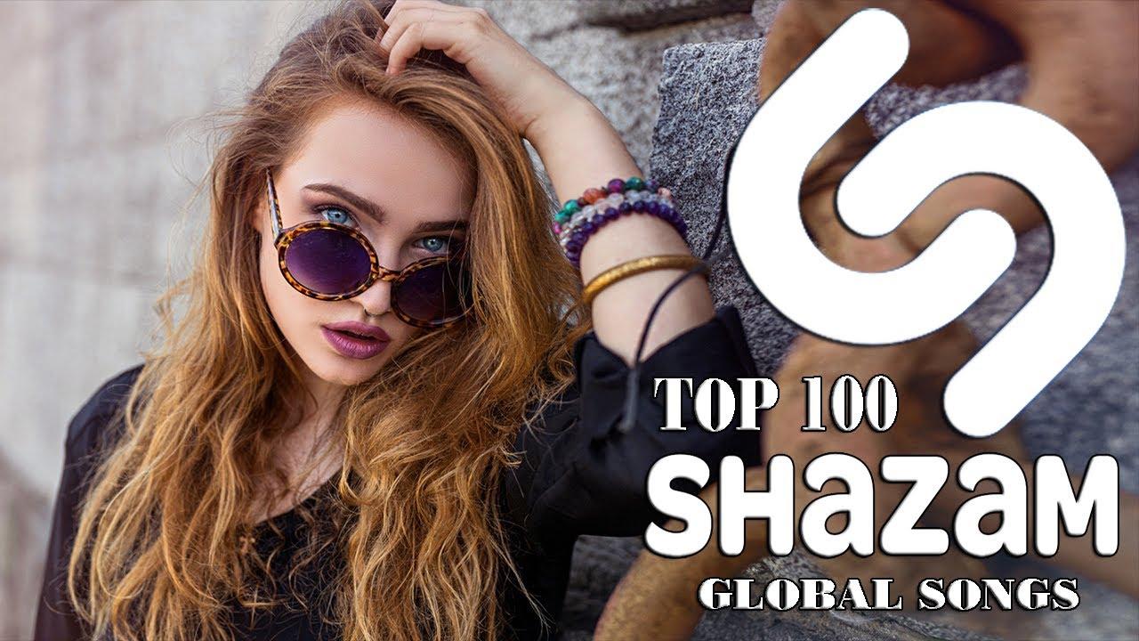 SHAZAM MUSIC PLAYLIST 2021 🔊 TOP 50 SHAZAM SONGS 2021 🔊 ...