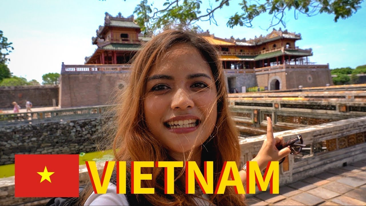 VIETNAM After the War in Huê Imperial City [Ep. 4]