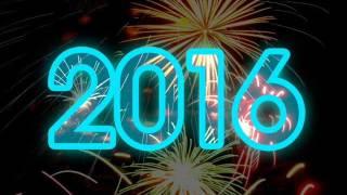 Lee Van Dee   Sylwester 2015 W Rytmie Disco