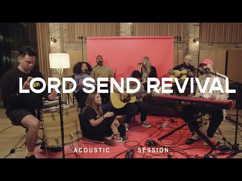 Lord Send Revival (Living Room Sessions) - Hillsong Young & Free