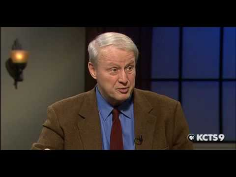 KCTS 9 Connects:Online Extra: Interview with Hedrick Smith Extended