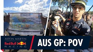 The Australian Grand Prix POV | The ultimate first F1 race experience thumbnail