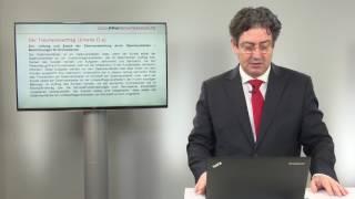 Rechtlicher Überblick: Die Microsoft Cloud mit deutscher Datentreuhand | Microsoft