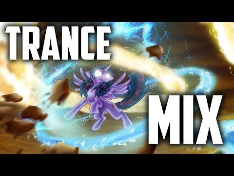 ☆BRONY MUSIC MIX 2015 - TWILIGHT'S TRANCE☆