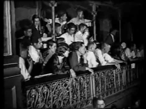 Kongres CNT (1931). Napisy PL