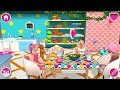 👧 Barbie Dreamhouse Adventures - Barbie & Friends Dress Up, Cook, Party - DIY Games For Girls - P4
