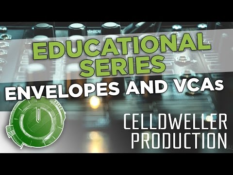 Educational Series: Envelopes & VCAs