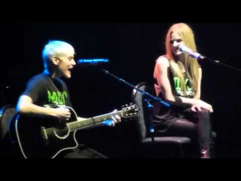 Evan Taubenfeld feat. Avril Lavigne - The Best Year Of Our Lives [Music Video]