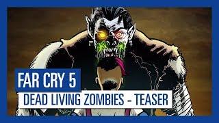 Far Cry 5: Dead Living Zombies-Teaser Trailer | Ubisoft [DE]