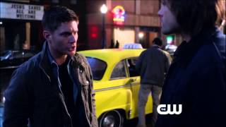 Supernatural S08E19 - Taxi Driver - Sneak Peek - NerdSeries.Tv