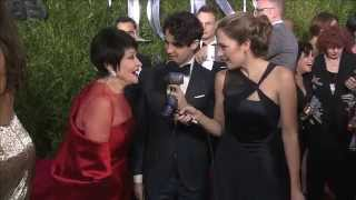 Red Carpet: Chita Rivera (2015)