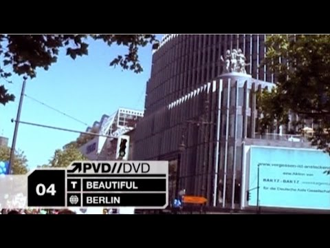 Paul van Dyk - Beautiful Place (GLOBAL DVD)
