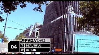 Paul van Dyk Beautiful Place GLOBAL DVD