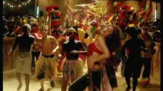 Download Shakira feat. Pitbull - Rabiosa MP3 song and Music Video