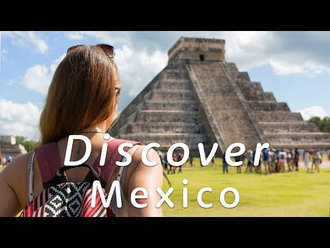 🇲🇽  Discover Mexico 🇲🇽 | Travel better with Holiday Extras!