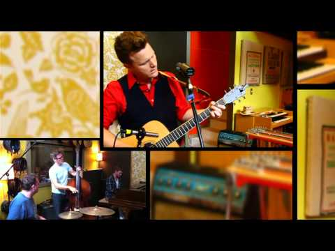 "DAVID MEAD ""Indiana"" Live from Ivy League Studios"