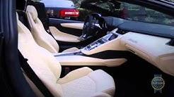 2015 Lamborghini Aventador Roadster Review Kelley Blue Book