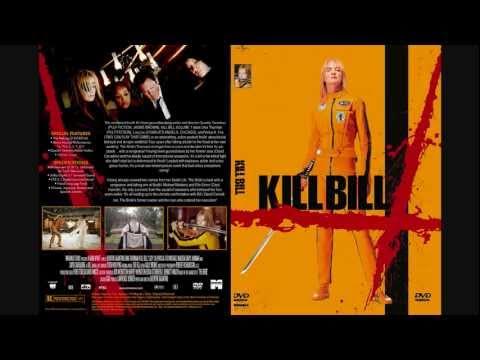 Kill Bill Vol. 1 OST - Ironside (excerpt) (1967) - Quincy Jones - (Track 16) - HD