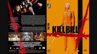 Kill Bill Vol. 1 OST - Ironside (excerpt) (1967) - Quincy Jones - (Track 16) - HD