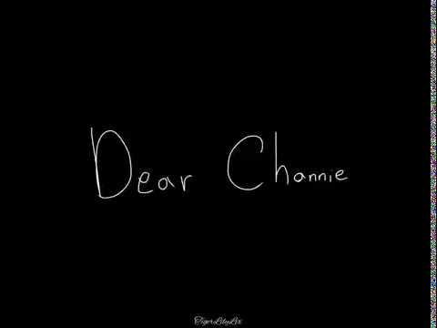 Stray Kids - Dear Channie