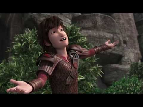 Download Hiccup Sings to Garff