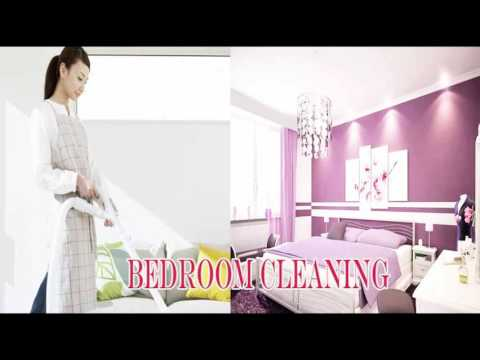 Domestic & Vacate Cleaning Services in Perth