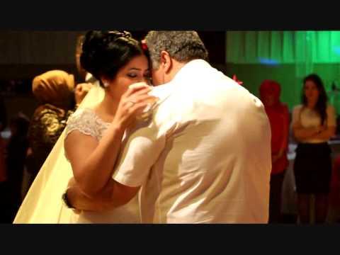 Baba & kiz duygusal dans Ferhat Göcer -kizim