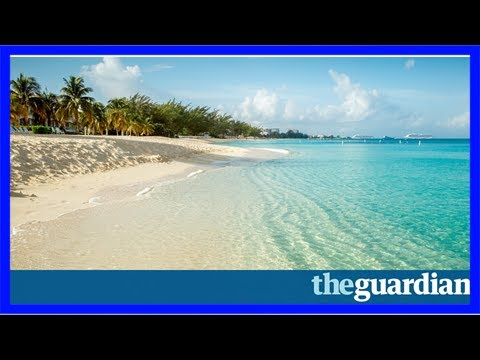 Thames water to shut cayman islands subsidiaries under new chairman