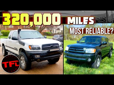 Are Toyota Trucks the Most Reliable? Owners Tell Us All! Dude, I Love or Hate My New Ride @Home
