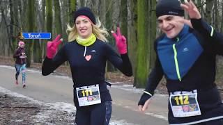 Bieg dla WOŚP - tak gra Toruń!