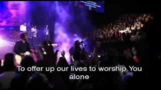 You Deserve  -  hillsong god he reigns