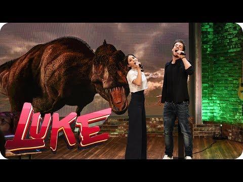 Film-Hits - Das Musical - LUKE! Die Woche und ich | SAT.1