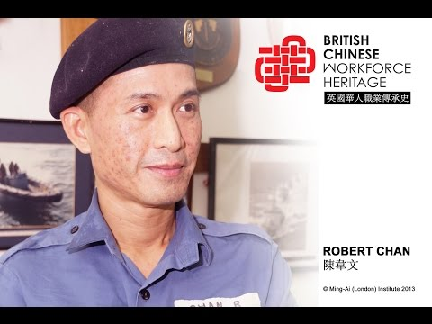 Chan, Robert (Royal Navy)