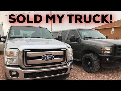 SELLING MY TRUCK! 6.7 vs 7.3 Powerstroke - WHICH ONE IS BETTER?