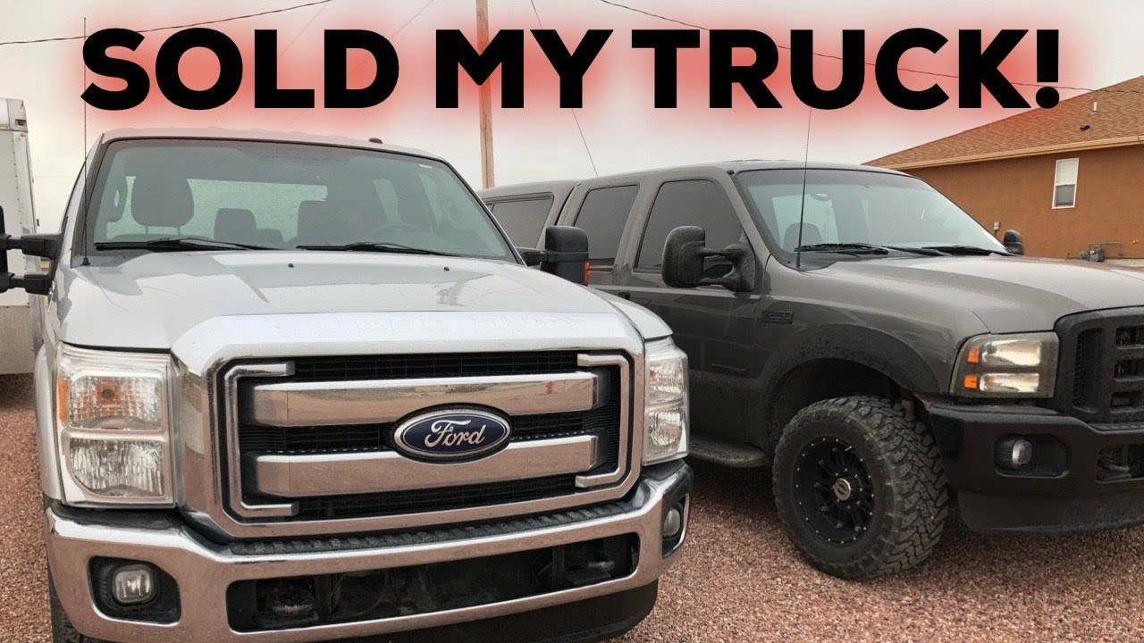 SELLING MY TRUCK! 6.7 vs 7.3 Powerstroke - WHICH ONE IS BETTER ...