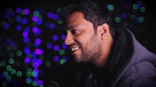 Bollywood Unplugged || Jitni Dafa Covered By Ricky || Full || Presented By KP Entertainment ||