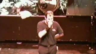 Dropkick Murphys-The Rocky Road to Dublin/Upstarts & Broken Hearts[Live Worcester, MA 10/6/01]