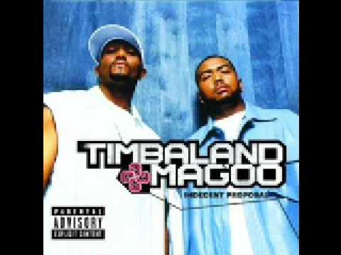 TIMBALAND & MAGOO - 17 I AM MUSIC FEAT STATIC OF PLAYA & AALIYAH