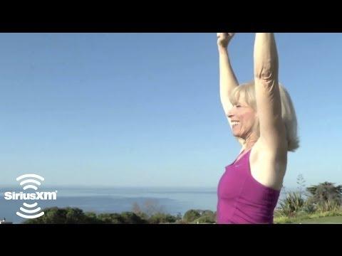 Dr Laura trains for her 48 Hour Marathon // SiriusXM // Dr. Laura