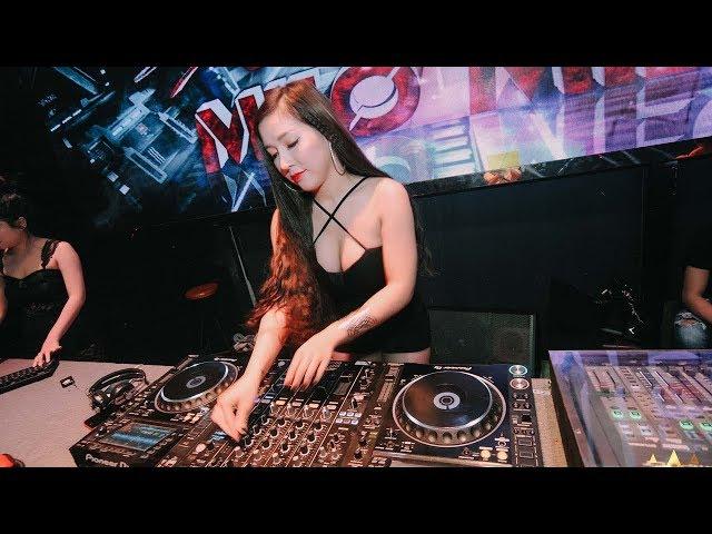 Nonstop 2019 - Nhạc Sàn DJ Cực Độc 2019 - Phá Đảo Thế Giới Ảo Vol3
