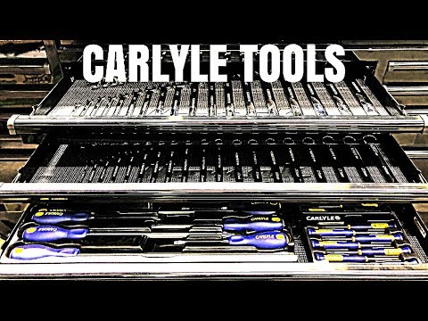 Carlyle Tools Overview