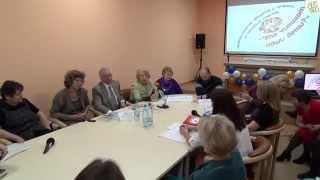 Круглый стол «Что читают наши дети?»(2 апреля состоялся круглый стол «Что читают наши дети?», на котором присутствовали: московский писатель..., 2015-04-05T18:23:52.000Z)