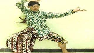 [TUTORIAL] Cara Memakai Pakaian Adat Jawa SATRIA - How to Wear Javanese Outfits [HD]