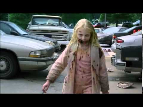 the walking dead résumé saison 1 youtube