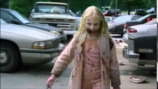 The Walking Dead : Résumé saison 1