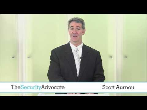 Security Awareness Basics: Physical Security