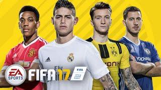 ИГРАЕМ В DEMO FIFA 17 | НОВОВВЕДЕНИЯ + ПЕРВЫЙ ВЗГЛЯД!(Мы сможем набрать 10 лайков?/ Can we hit 10 likes? ✱ПОДОГНАТЬ МНЕ СКИНОВ(ПО ..., 2016-09-13T19:38:27.000Z)