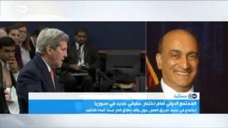 ماذا تريد واشنطن وموسكو عبر الهدنة في سوريا وماذا تخشيان؟