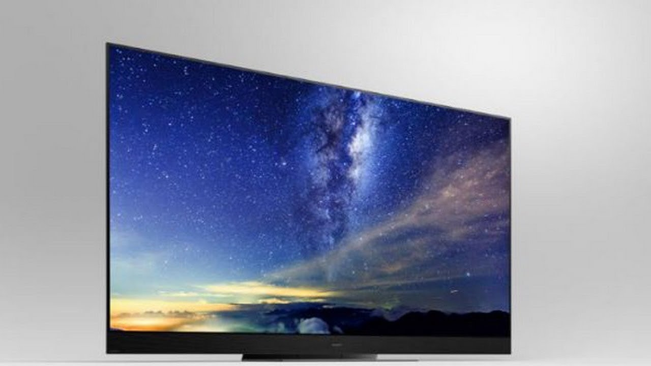 Panasonic is announcing its latest GZ2000 4K OLED TV with Dolby Vision and  HDR10 + support