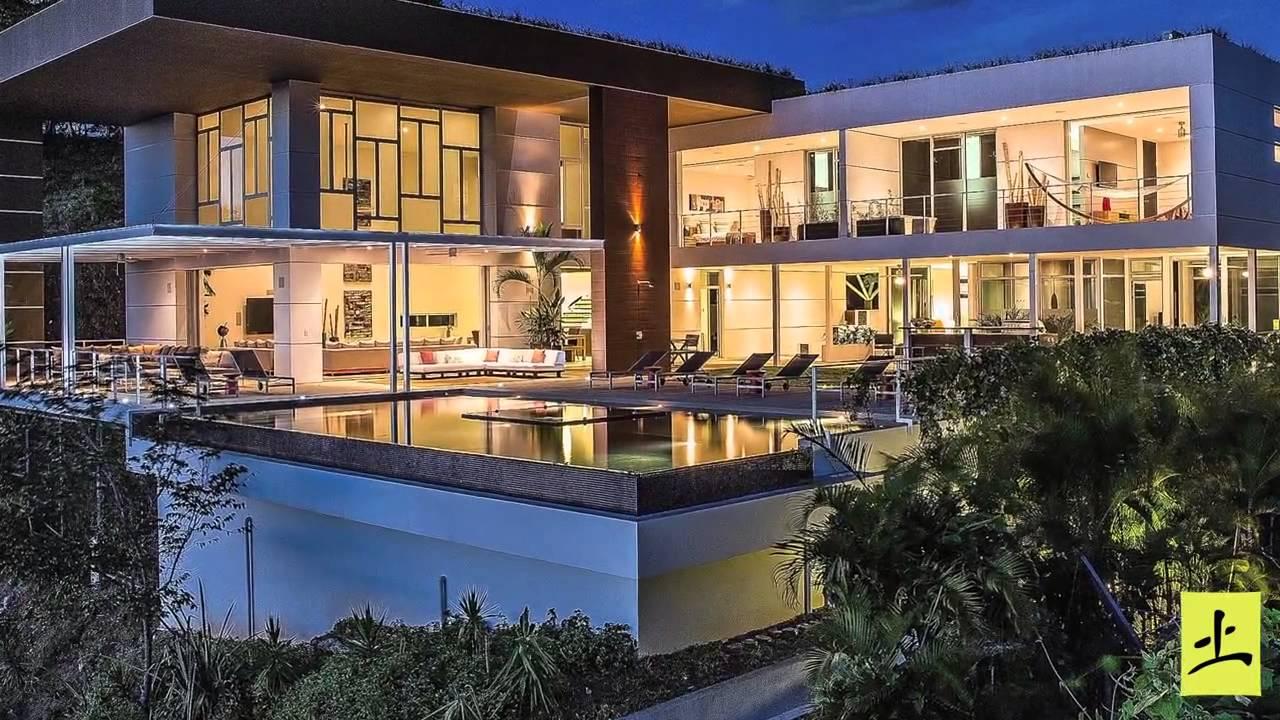 WIRE Presents: Kalia Living, Eco Luxury In Costa Rica